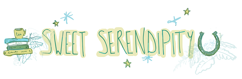 Sweet Serendipity - Header