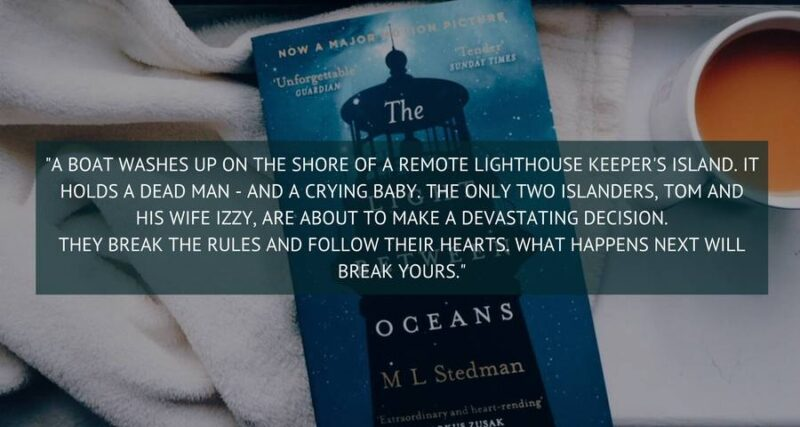 The Light Between Oceans Book