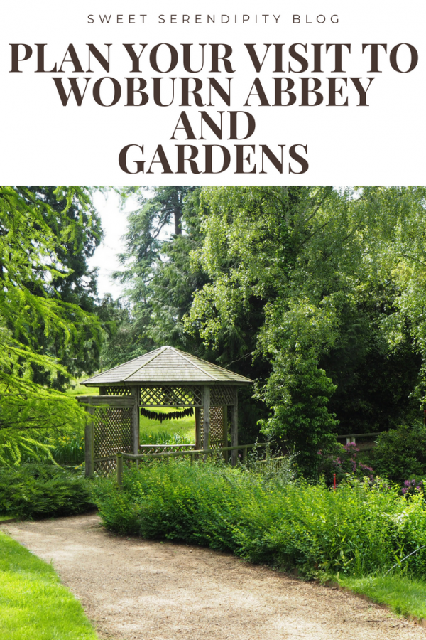 Plan your Visit to Woburn Abbey and Gardens