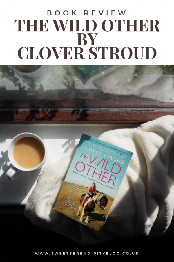 A book review of Clover Stroud's memoir, The Wild Other