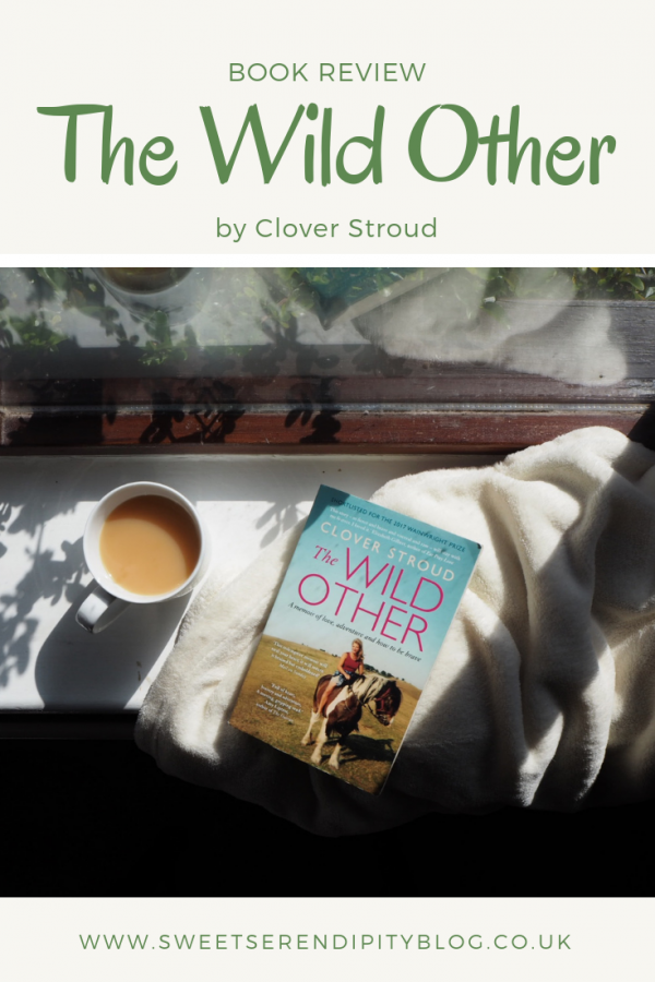 Book Review: The Wild Other by Clover Stroud